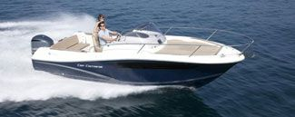 Barcos a motor en venta