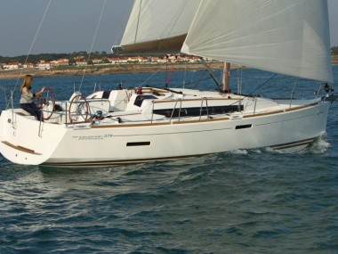 Jeanneau Sun Odyssey 379