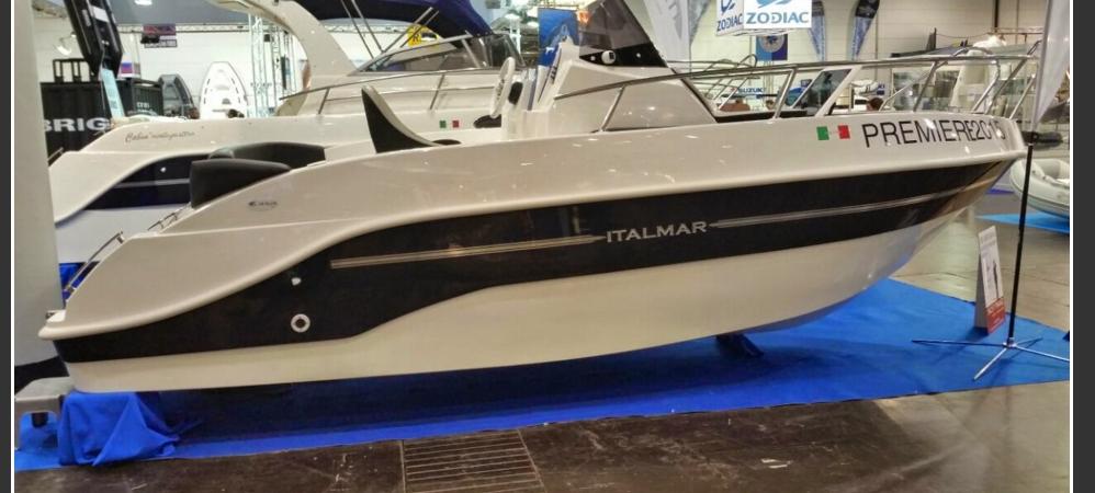 Italmar WA 19 PLUS