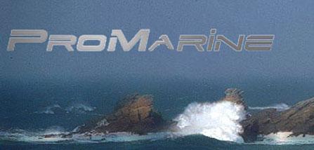 Distribuidor Oficial Promarine