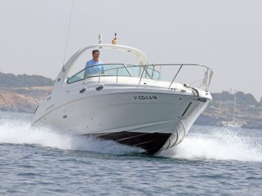 Sea Ray 280 DA (315)MARLONGO