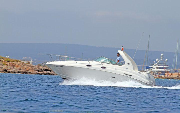 Sea Ray 280 DA (315)MARLONGO