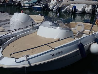 BENETEAU FLYER  550 DS